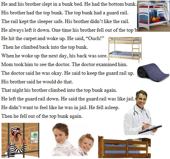 The-Top-Bunk
